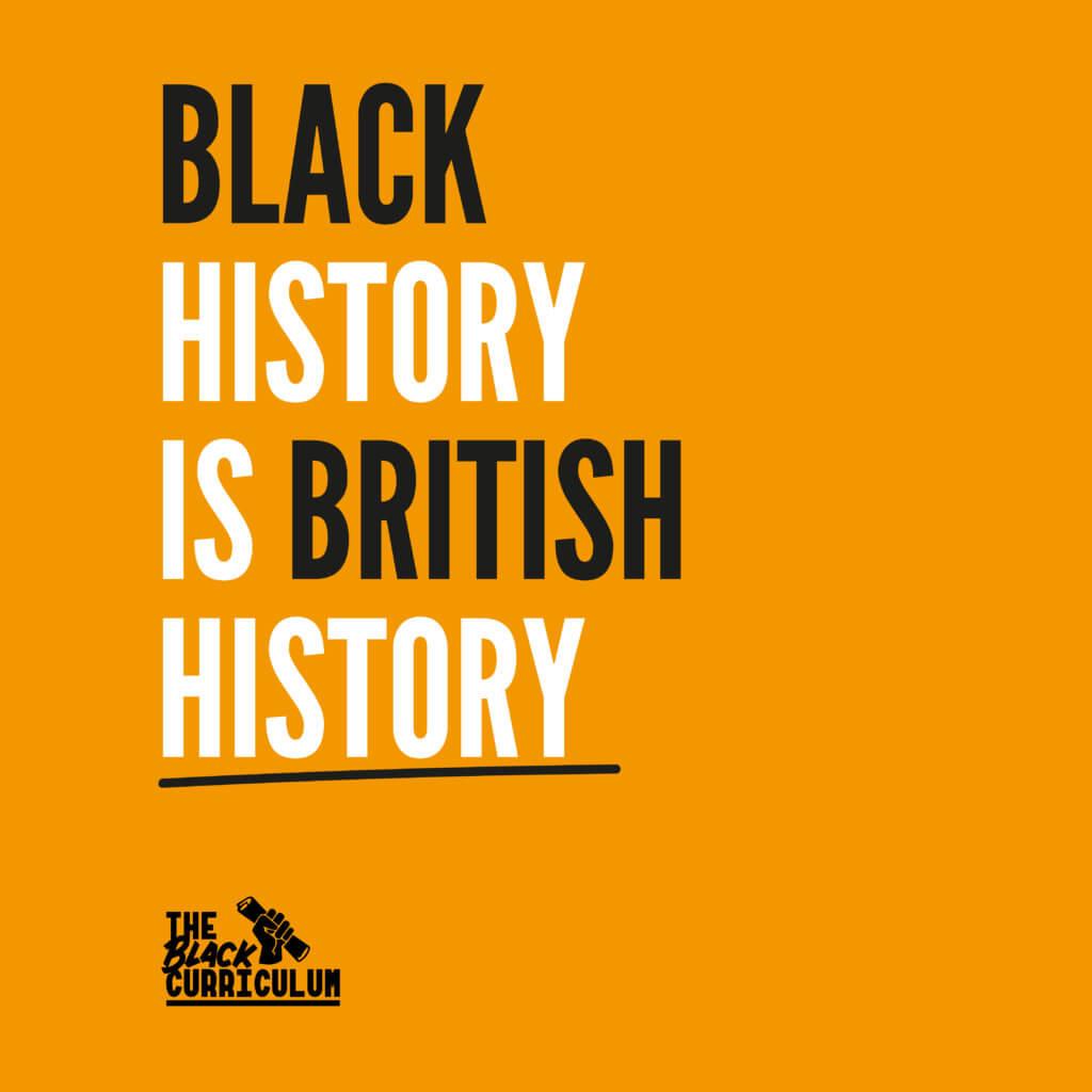 Black History IS British History