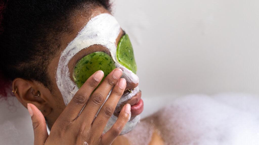 Lush lanserar färsk hudvård